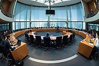 2018/10/11 Politik | Amri-Untersuchungsausschuss des Bundestag