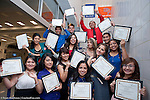 2013 - Aldine Scholarship Foundation Awards