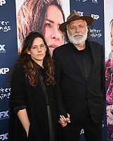 "NORTH HOLLYWOOD, CA - APRIL 19: Rade Serbedzija attends the For Your Consideration Red Carpet event for FX's ""Better Things"" at the Wolf Theatre at Saban Media Center on April 19, 2018 in North Hollywood, California. (Photo by Frank Micelotta/FX/PictureGroup)"