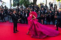 Deepika Padukone<br /> 11-05-2018 Cannes <br /> 71ma edizione Festival del Cinema <br /> Foto Panoramic/Insidefoto