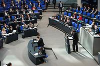 2018/02/23 Politik | Deutscher Bundestag | Aktuelle Stunde