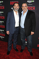 "3 March 2016 - West Hollywood, California - Ludwig Manukian, Jack Topalian. Amazon Original Series ""Bosch"" Season 2 Premiere held at the Pacific Design Center. Photo Credit: Byron Purvis/AdMedia"