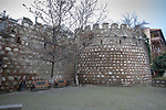 Old Tbilisi Walls