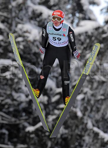 18 12 2009 Ski jumping Ski jumping World Cup in Engelberg 18 12 2009 Michael  ger Skiing Ski Nordic 2010