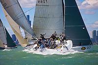 2012 Rolex Farr 40 Worlds