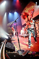 American Bang in concert on Pointfest Eve at Voodoo Lounge of Harrah's Casino in Maryland Heights, MO on Aug 13, 2010.