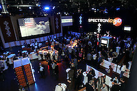 LAS VEGAS - JANUARY 07:  Atmosphere at the Spectroniq 3-D CES Party at The Joint at the Hard Rock Hotel & Casino on January 7, 2007 in Las Vegas,Nevada.  (Photo by Chris Farina