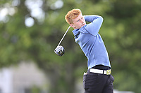 William Small (Tandragee) during the 1st round of the East of Ireland championship, Co Louth Golf Club, Baltray, Co Louth, Ireland. 02/06/2017<br /> Picture: Golffile | Fran Caffrey<br /> <br /> <br /> All photo usage must carry mandatory copyright credit (&copy; Golffile | Fran Caffrey)