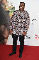 "John Boyega<br /> at the London Film Festival 2016 premiere of ""Queen of Katwe"" at the Odeon Leicester Square, London.<br /> <br /> <br /> ©Ash Knotek  D3168  09/10/2016"
