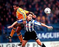 Sheffield Wednesday v Derby 30.1.99
