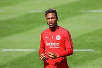 16.08.2017: Eintracht Frankfurt Training