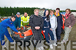Hotrod Racing: Attending the Kingdom Hotrod racing day at Kilflynn on Sunday last were Ben Thornton, David parish, Kevin Thornton, LindaO'Neill Lynch, Stacey Meaney, Philly Hickey, Doreen Relihan & Mary Fleming.