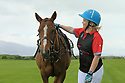 Tyrella House Polo player Nicky Wilson at Tyrella House, County Down, Monday June3rd, 2019. (Photo by Paul McErlane for Belfast Telegraph)