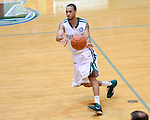 Images from Senior Night as the Tulane Men's Basketball team defeats Houston, 80-77.