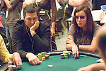 Phil Hellmuth & Jennifer Tilly
