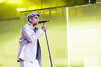 Xavier Naidoo - Live Tour 2014 auf der Expo Plaza Hannover am 08.June 2014. Foto: Rüdiger Knuth