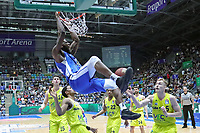 29.04.2017: Fraport Skyliners vs. Alba Berlin