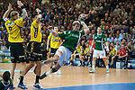 Handball 1.Bundesliga Herren 2010/2011, Frisch Auf Goeppingen - Rhein-Neckar Loewen