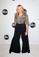 7 August 2018-  Beverly Hills, California - Mary McCormack. Disney ABC Television Hosts TCA Summer Press Tour held at The Beverly Hilton Hotel. <br /> CAP/ADM/FS<br /> &copy;FS/ADM/Capital Pictures