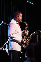Donald Harrison at Jazz Alley