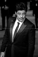 Benicio Del Toro, Actor.