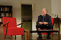 THE FATHER, written by Florian Zeller, in a new translation by Christopher Hampton, opens at Wyndham's Theatre. Directed by James Macdonald, with lighting design by Guy Hoare, and set and costume design by Miriam Buether. Picture shows: Kenneth Cranham (Andre).