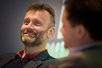 Hugh Dennis & Jon Holmes at The Turner