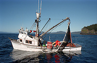 Kodiak / Prince William Sound salmon seining