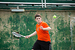 Kalamazoo College Men's Tennis vs Chicago - 4.6.14