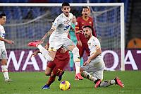 Alessandro Dejola of Lecce <br /> Roma 23/02/2020 Stadio Olimpico <br /> Football Serie A 2019/2020 <br /> AS Roma - Lecce<br /> Photo Andrea Staccioli / Insidefoto