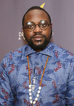 Brian Tyree Henry attends the 63rd Annual Drama Desk Awards Nominees Reception on May 9, 2018 at Friedmans in the Edison Hotel in New York City.