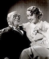 Gold Diggers of 1933 (1933)<br /> Joan Blondell &amp; Guy Kibbee<br /> *Filmstill - Editorial Use Only*<br /> CAP/KFS<br /> Image supplied by Capital Pictures