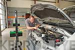 Kellihers Garage Car Test Centre