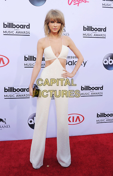 LAS VEGAS, NV - MAY 17: Singer Taylor Swift arrives at the 2015 Billboard Music Awards at the MGM Grand Garden Arena on May 17, 2015 in Las Vegas, Nevada.<br /> CAP/ROT/TM<br /> &copy;TM/ROT/Capital Pictures