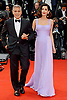 02.09.2017; Venice, Italy: GEORGE AND AMAL CLOONEY<br /> attends the premiere of &ldquo;Suburbicon&rdquo; at the 74th annual Venice International Film Festival.<br /> Mandatory Credit Photo: &copy;NEWSPIX INTERNATIONAL<br /> <br /> IMMEDIATE CONFIRMATION OF USAGE REQUIRED:<br /> Newspix International, 31 Chinnery Hill, Bishop's Stortford, ENGLAND CM23 3PS<br /> Tel:+441279 324672  ; Fax: +441279656877<br /> Mobile:  07775681153<br /> e-mail: info@newspixinternational.co.uk<br /> Usage Implies Acceptance of Our Terms &amp; Conditions<br /> Please refer to usage terms. All Fees Payable To Newspix International