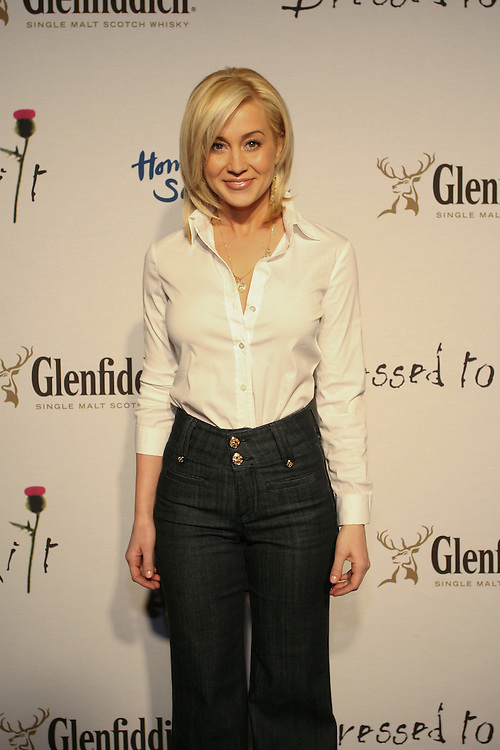 NEW YORK - MARCH 30:  Kellie Pickler attends the 2009 Dressed to Kilt  at M2 Club March 30, 2009 in New York City. (Photo by Donald Bowers)