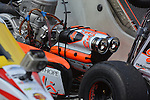 Super One Round 6 Larkhall