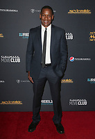 02 February 2018 - Universal City, California - Delpaneaux Wills. 26th Annual Movieguide Awards - Faith And Family Gala. <br /> CAP/ADM/FS<br /> &copy;FS/ADM/Capital Pictures