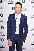 Nick Grimshaw<br /> at the Radio 1 Teen Awards 2016, Wembley Arena, London.<br /> <br /> <br /> ©Ash Knotek  D3188  22/10/2016