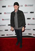 "11 July 2017 - West Hollywood, California - Tom Gustafson. ""Hello Again"" 2017 Outfest Los Angeles LGBT Film Festival Screening. Photo Credit: F. Sadou/AdMedia"