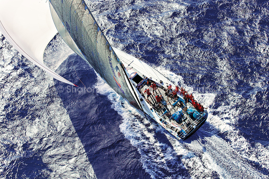 2013 Transpac Yacht Race