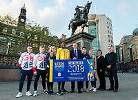 Leeds Sports Award Launch - 21 September 2017