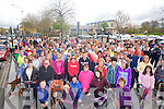 RUNNERS: A large crowd gathered at The Brandon Hotel Tralee on Good Friday for the Kerry Hospice Foundation, 10k run.........