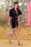 Bip Ling<br /> arrives for the World Premiere of &quot;Absolutely Fabulous: The Movie&quot; at the Odeon Leicester Square, London.<br /> <br /> <br /> &copy;Ash Knotek  D3137  29/06/2016