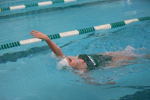 DENTON TX - SEPTEMBER 21: Mean Green Swimming & Diving at Pohl Recreation Center in Denton September 21, 2017 in Denton, Texas. (Photo by Rick Yeatts)