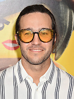WESTWOOD, CA - FEBRUARY 02: Pete Wentz attends the Premiere Of Warner Bros. Pictures' 'The Lego Movie 2: The Second Part' at Regency Village Theatre on February 2, 2019 in Westwood, California.<br /> CAP/ROT/TM<br /> &copy;TM/ROT/Capital Pictures