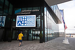 BISFed 2018 World Boccia Championships <br /> Exhibition Centre Liverpool<br /> 15.08.18<br /> &copy;Steve Pope<br /> Sportingwales