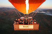20130812 August 12 Hot Air Balloon Gold Coast