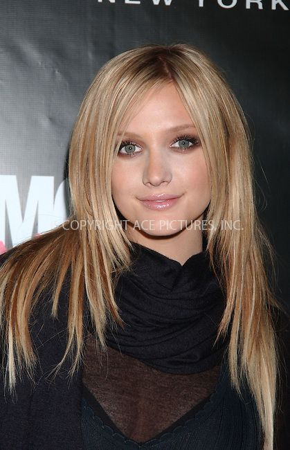 WWW.ACEPIXS.COM . . . . . ....November 13 2007, New York City....Singer Ashlee Simpson arriving at the 2007 CosmoGIRL! 'Born to Lead' Awards at Hearst Tower....Please byline: KRISTIN CALLAHAN - ACEPIXS.COM.. . . . . . ..Ace Pictures, Inc:  ..(646) 769 0430..e-mail: info@acepixs.com..web: http://www.acepixs.com