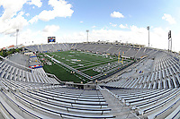 FIU Football v. UCF (9/17/11)(Stadium/Field)